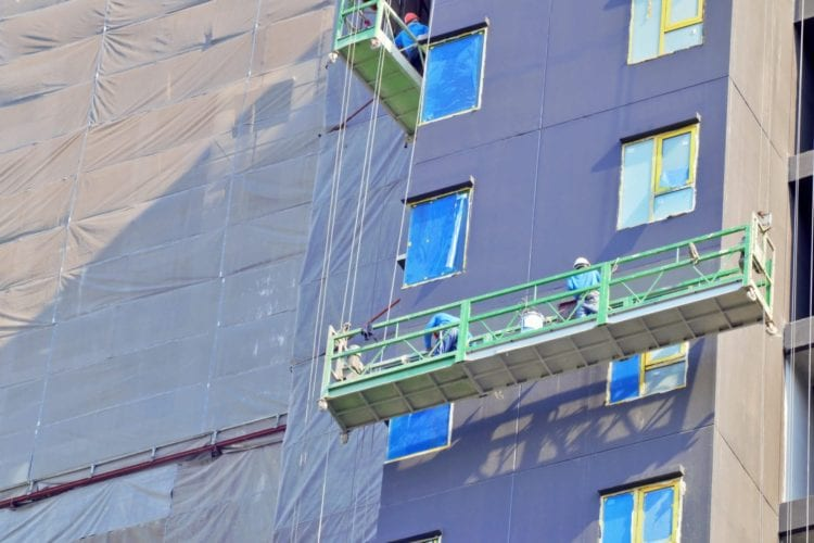 Benefits of Repainting Your Business | Blog | The Painting Company