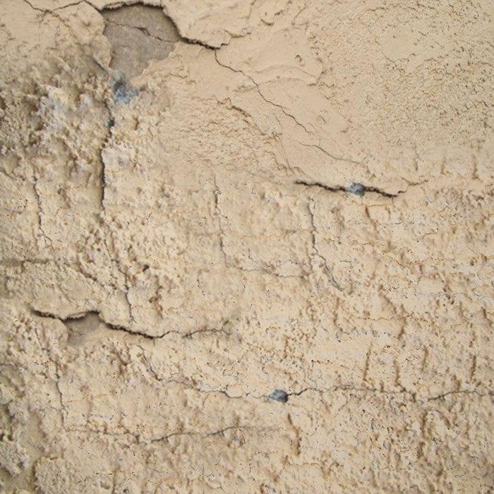 3 number of cracks