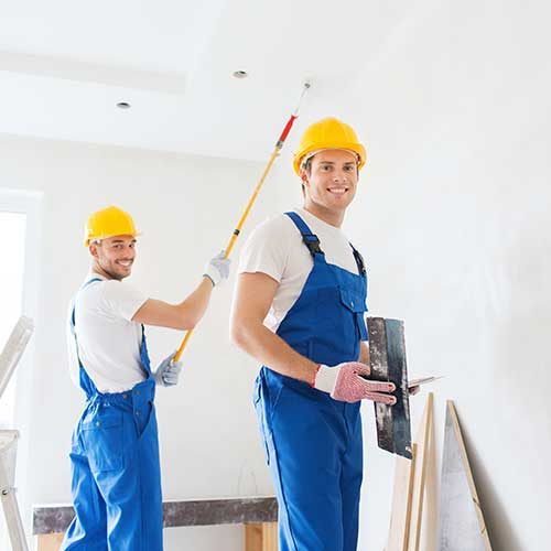 How to Sport a Painting Scam | Blog | The Painting Company