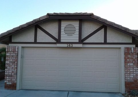 Residential Exterior   Gallery   The Painting Company