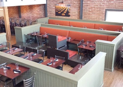 Two Brothers Brewing Company   Commercial Painting Services   Interior & Exterior Commercial Painting Gallery   Las Vegas Painting Company