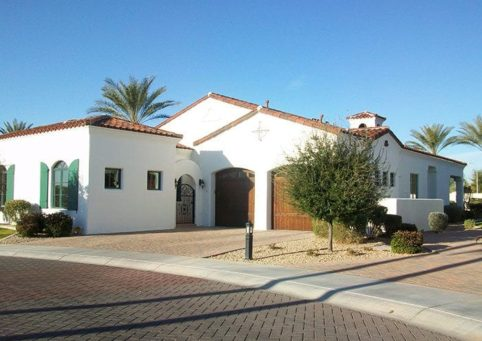 Residential Exterior Painting Services   Residential Painting Gallery   Home Exterior Painting Ideas   Las Vegas Painting Company