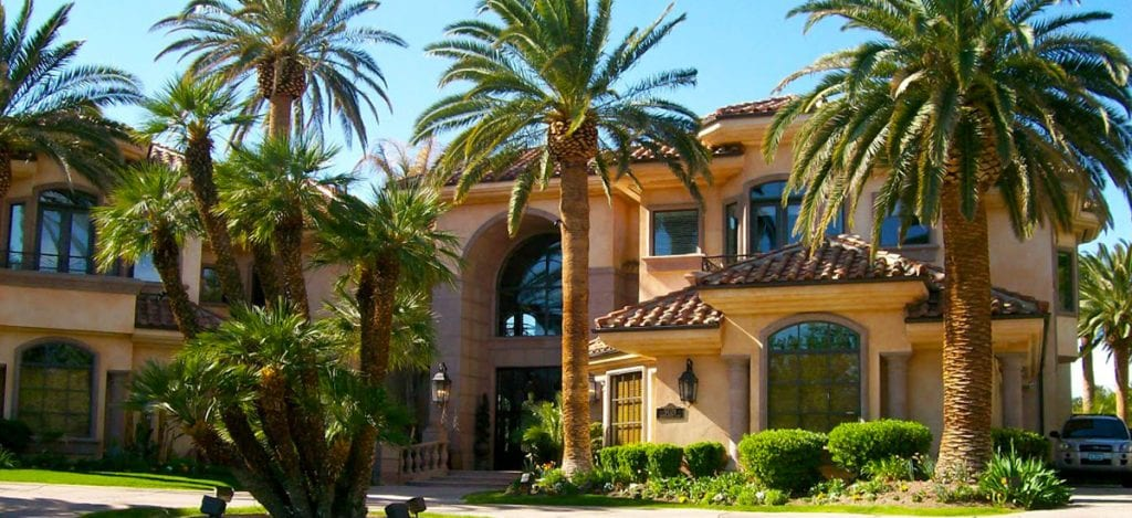 Residential Painting Gallery   Exterior & Interior Painting Services for Your Home   Las Vegas Painting Company