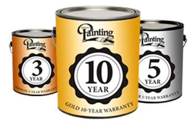 Our Warranty   Protect Your Home   Best Painting Warranty in Las Vegas   Las Vegas Painting Company