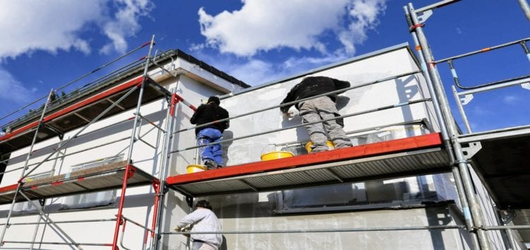 When Hiring a Professional Painter | Blog | The Painting Company