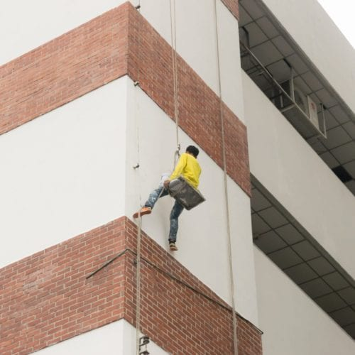 Repaint Your Commercial Building   Blog   The Painting Company