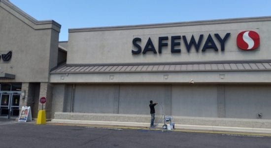 colorado painting company safeway