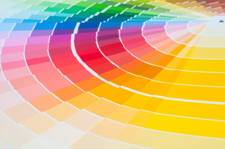 Which Color Palette Is Best for Your Office? | Blog | The Painting Company