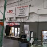 CAP Industrial Products